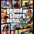 Grand Theft Auto V (XBox One) is only £29.85
