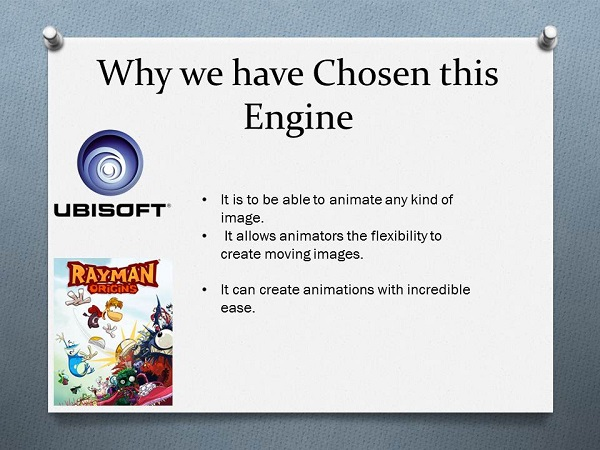 "Ubisoft views 2D 'UbiArt' games as ""the indie side of our company"" - Ubisoft Montreal CEO Yannis Mallat"